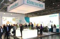 Messestand der Gerresheimer AG auf der Interpack